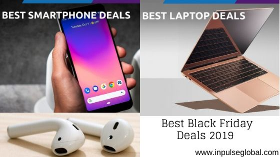 Black Friday 2019: Black Friday Trends, Best Mobile Phone, TV and Ps4 Deals