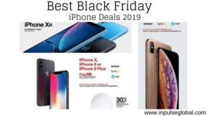 Best Black Friday iPhone Deals