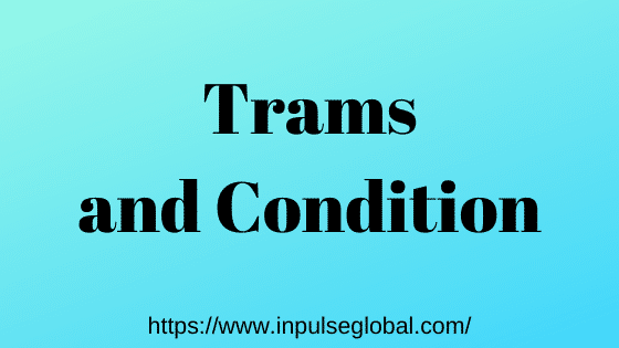 Trams and Condition