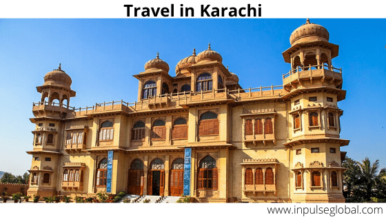 Travel Attentions in Karachi