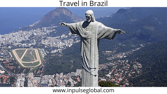 Top 10 Travel Attractions and Destinations in Brazil