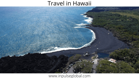 Travel in Hawaii