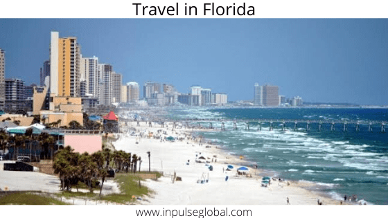 Travel Destinations in Florida