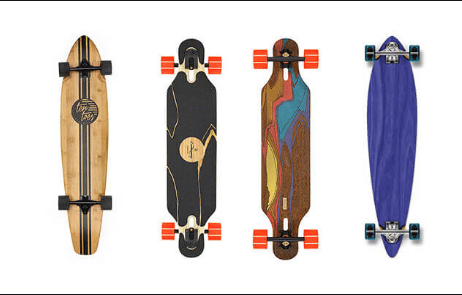 TOP 5 BEST LONGBOARDS FOR YOUR GUIDELINE! HAVE A LOOK!