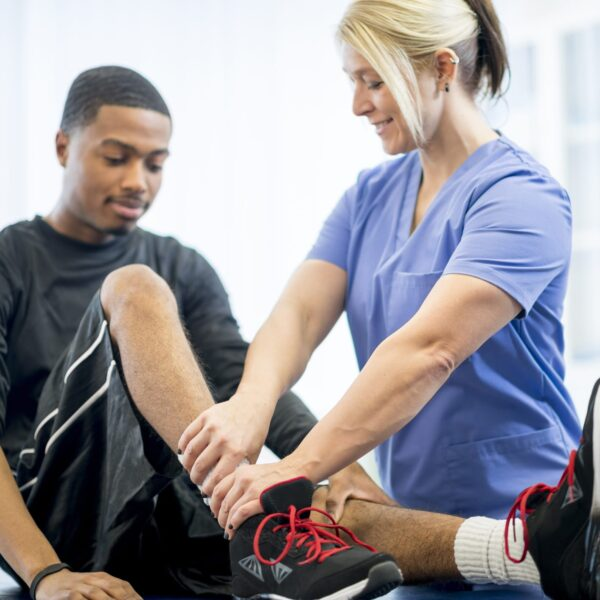 Top Physiotherapy Techniques used in Sports