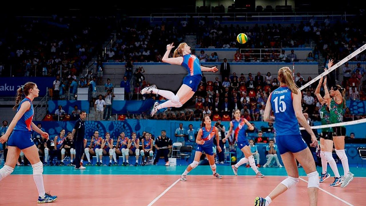 Reasons Why Volleyball Is Getting More Popular In The Past Decade