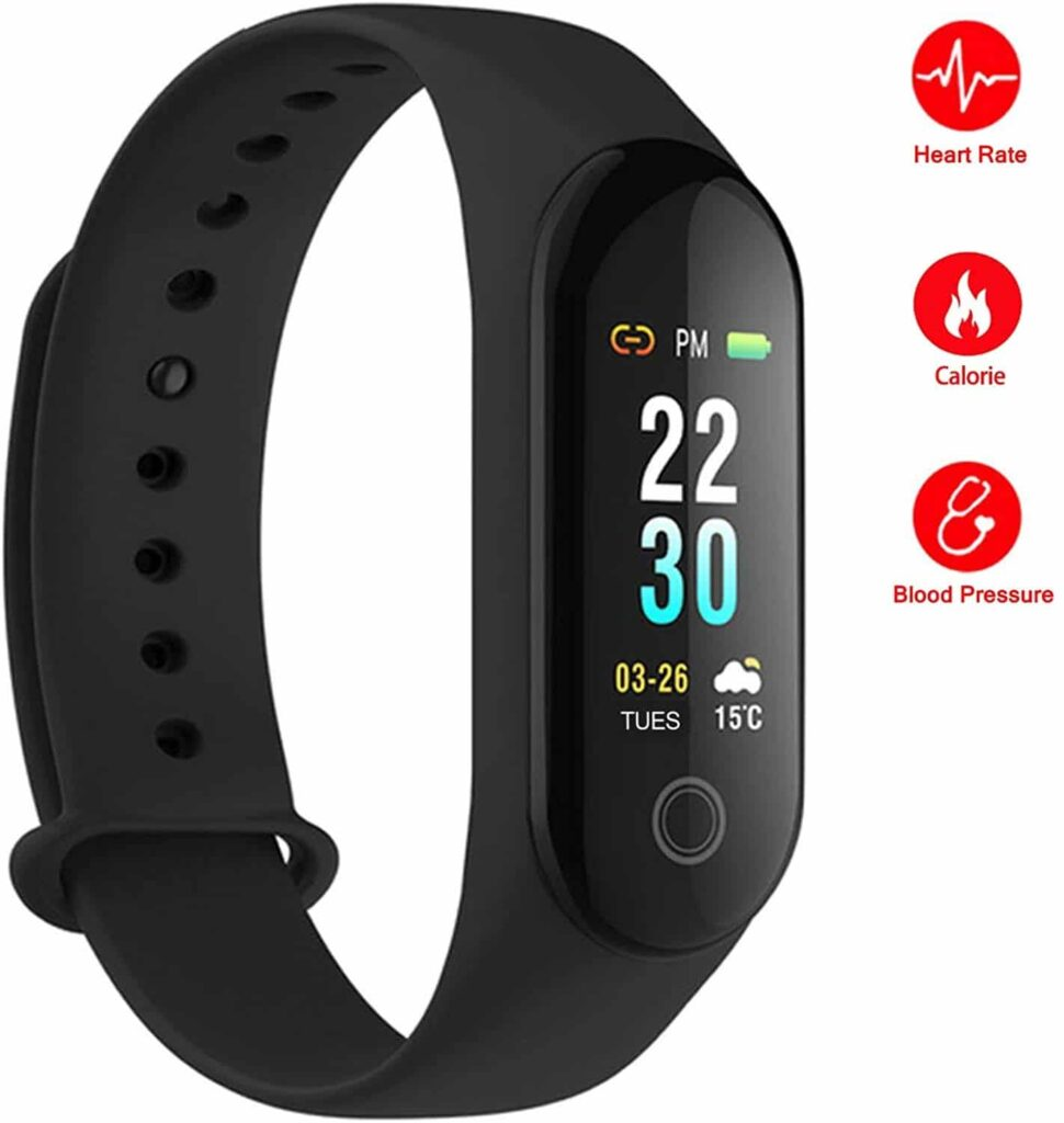 fitness watches
