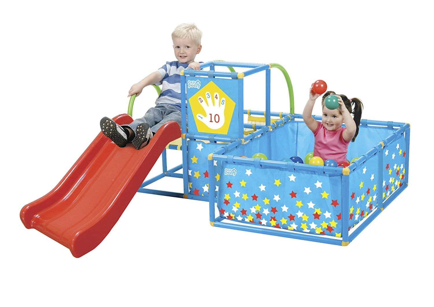 The best backyard playsets for toddlers reviews to buy easy