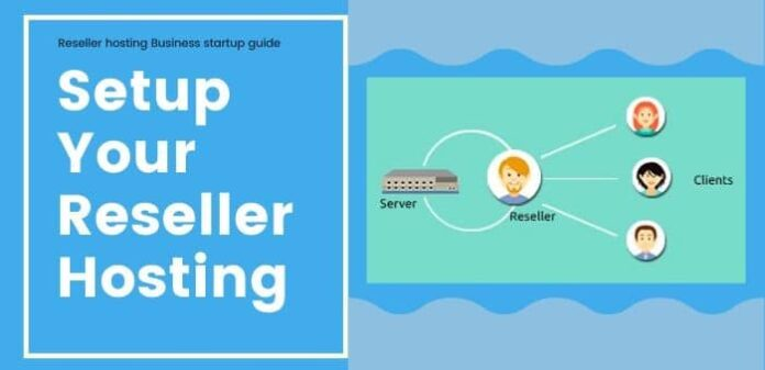 How to Setup Reseller Hosting Website in 2020