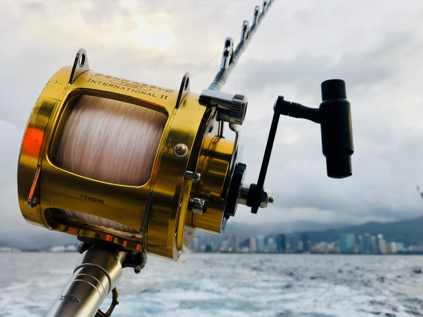 How to Tie Fishing Line to Reel: A Guide for Beginners