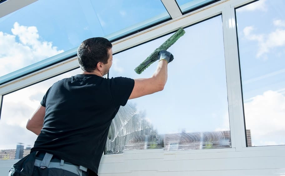 BAM Window Cleaning: Get in Touch with Window Cleaning Melbourne