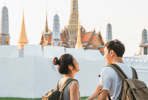 Thai Girls Love And Thailand Travel in Top 5 Easy Steps