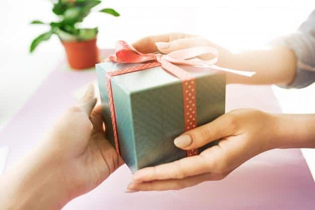 Gifts Charismatic To Receive