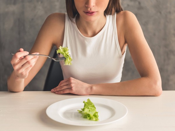 Eating Habits For Your Small Appetite