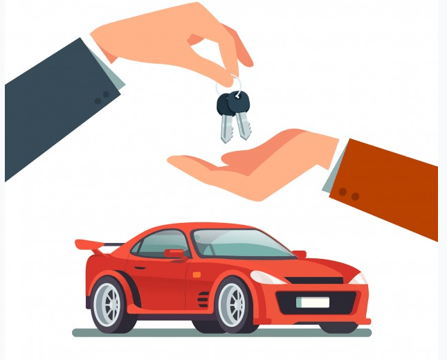 Steps For Used Cars To Buy.