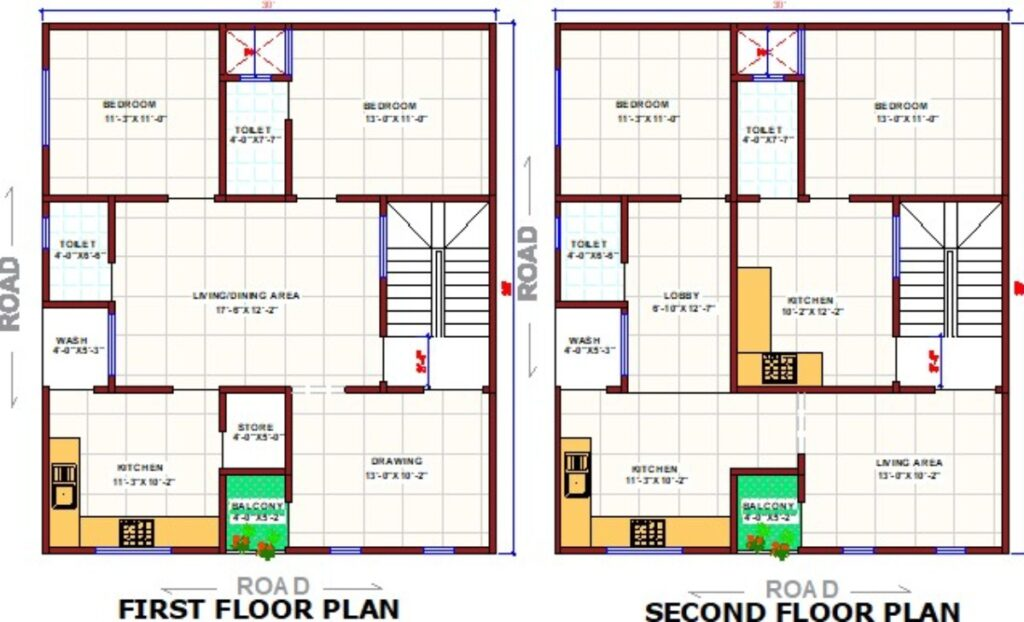 House Plans are Important