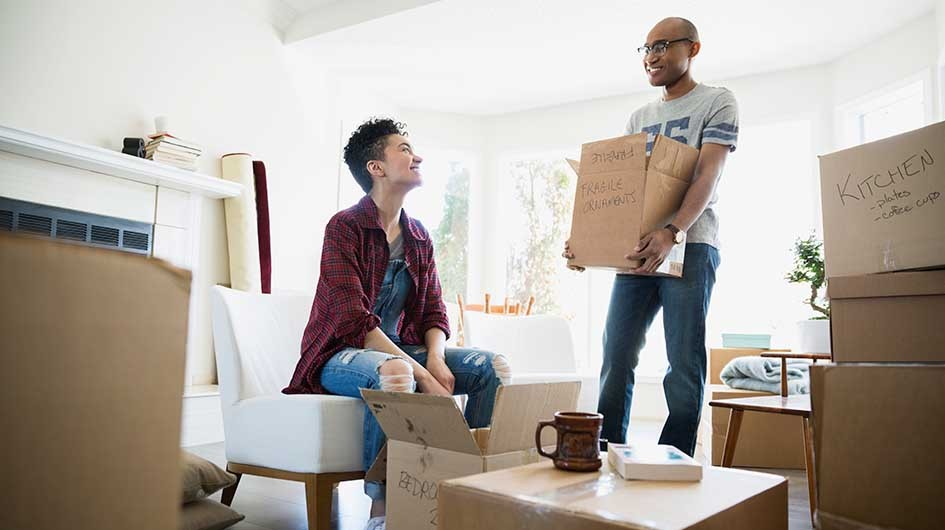 Best Cross-Country Movers