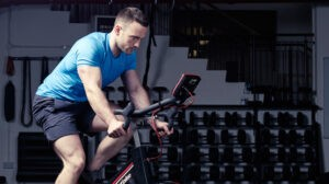 How To Turn a Bike Ride Into a Workout