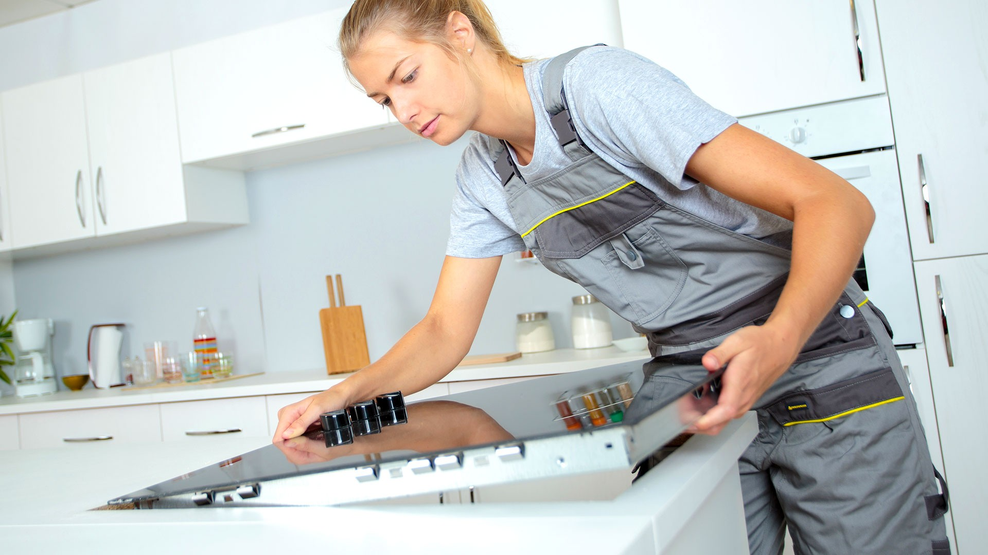 Benefits of Hiring Professional Kitchen Fitters Ilford