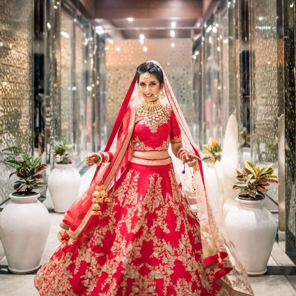 Online Bridal Lehenga with Price Collection for Your Dream Wedding Dress