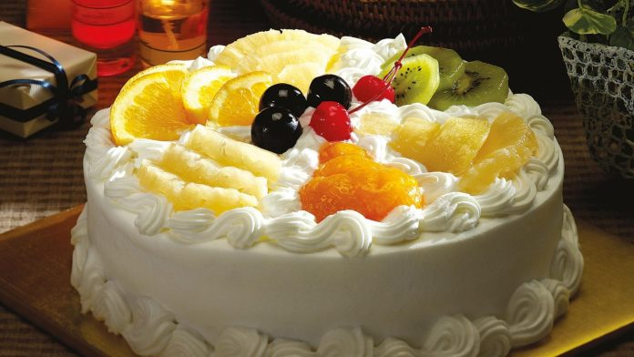 Fulfill your special days with a lot of happiness by having cakes