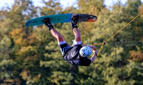 Top Tips to Getting the Perfect Wakeboard