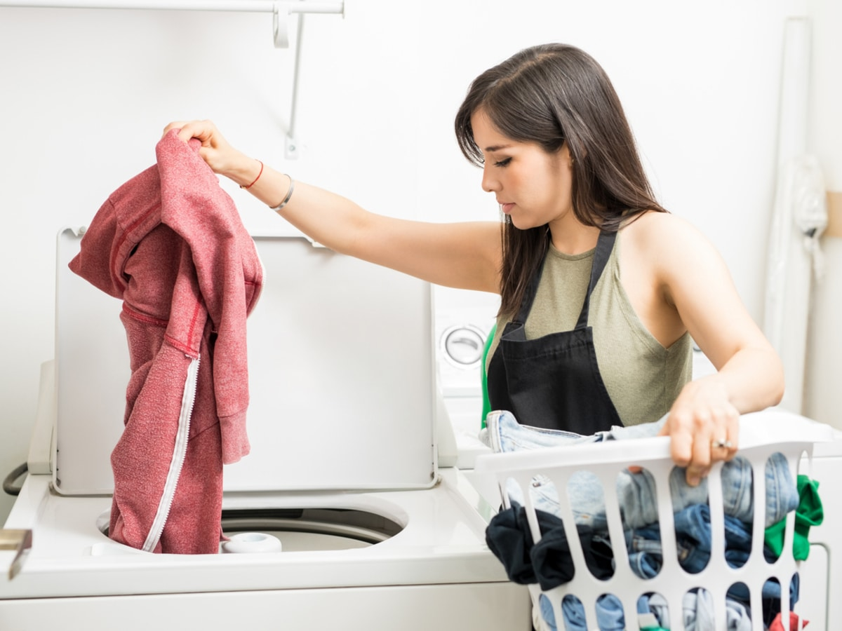 Importance of Washing Machines in Every Woman's Life