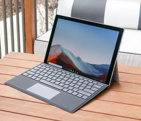 Review: My Year with Microsoft Surface Pro