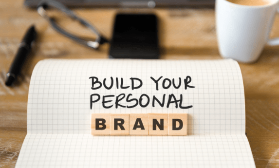 Follow These Steps to Take Control of Your Personal Brand
