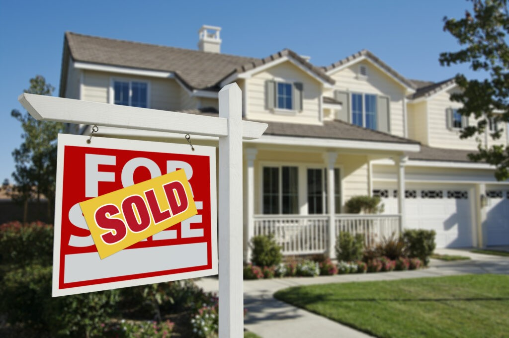 Top 4 Tips for Selling Your Home