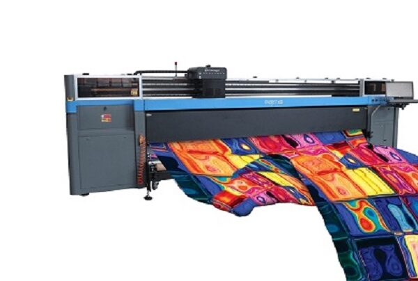 The Benefits of a High Speed Textile Printer
