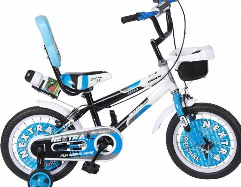 Kid's cycles under 10000