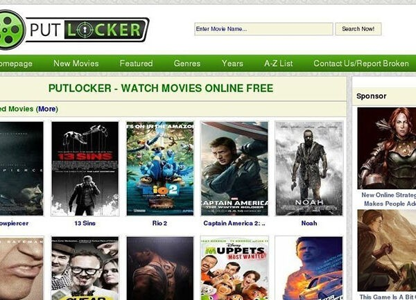 Major Things To Know About Using Putlocker to Watch Online TV
