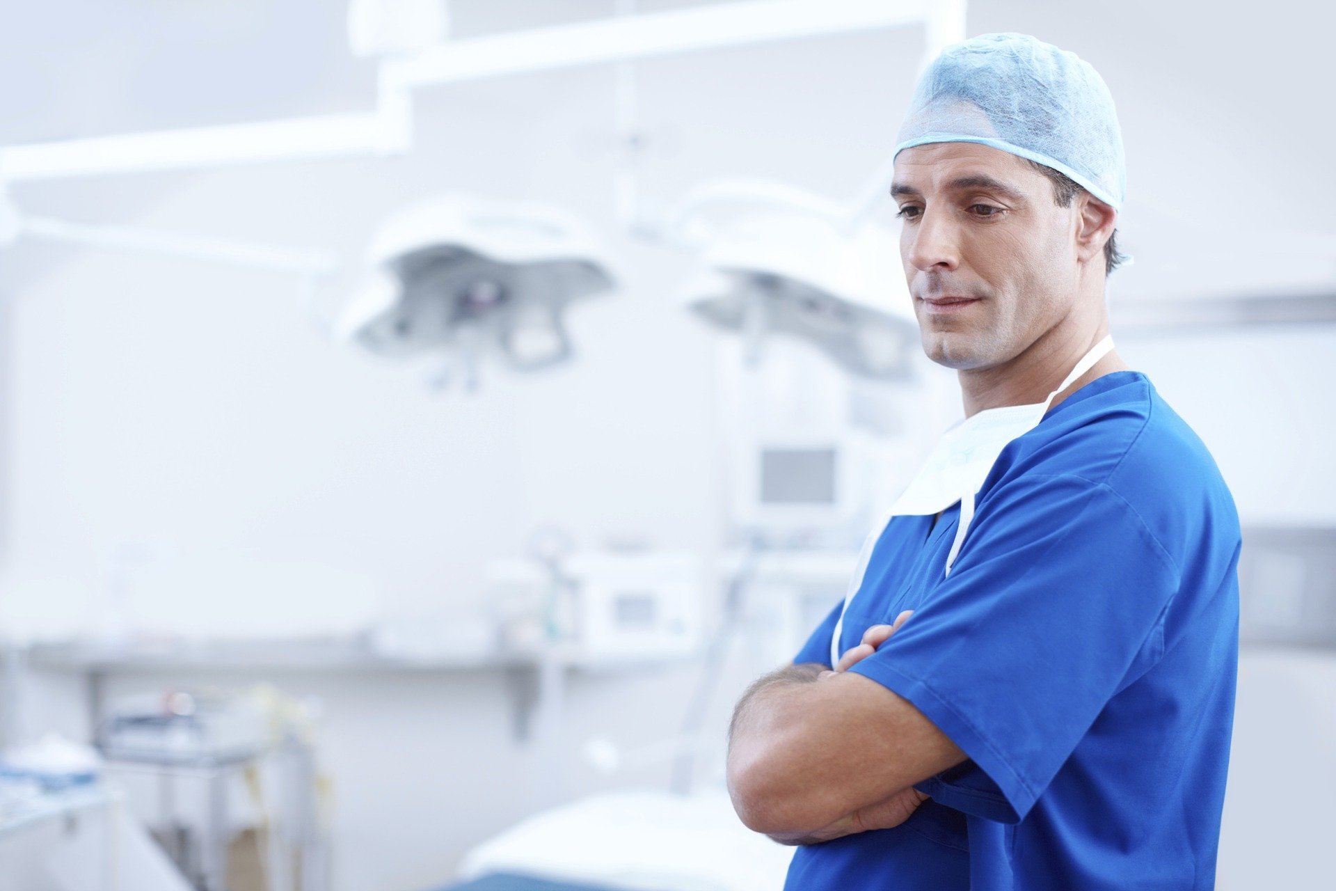Five Common Medical Negligence Compensation Claims