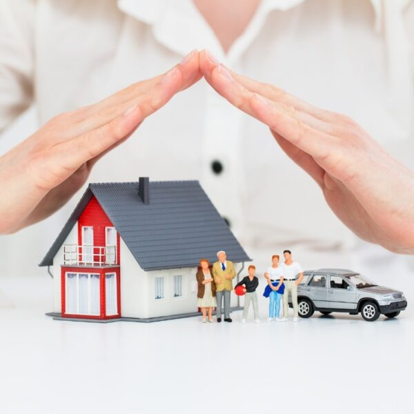 What to Look For When Choosing Home Insurance